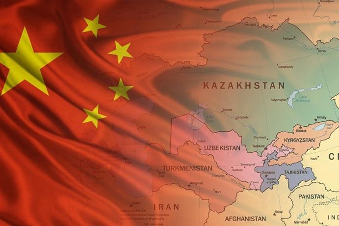 الماركسية تركستان