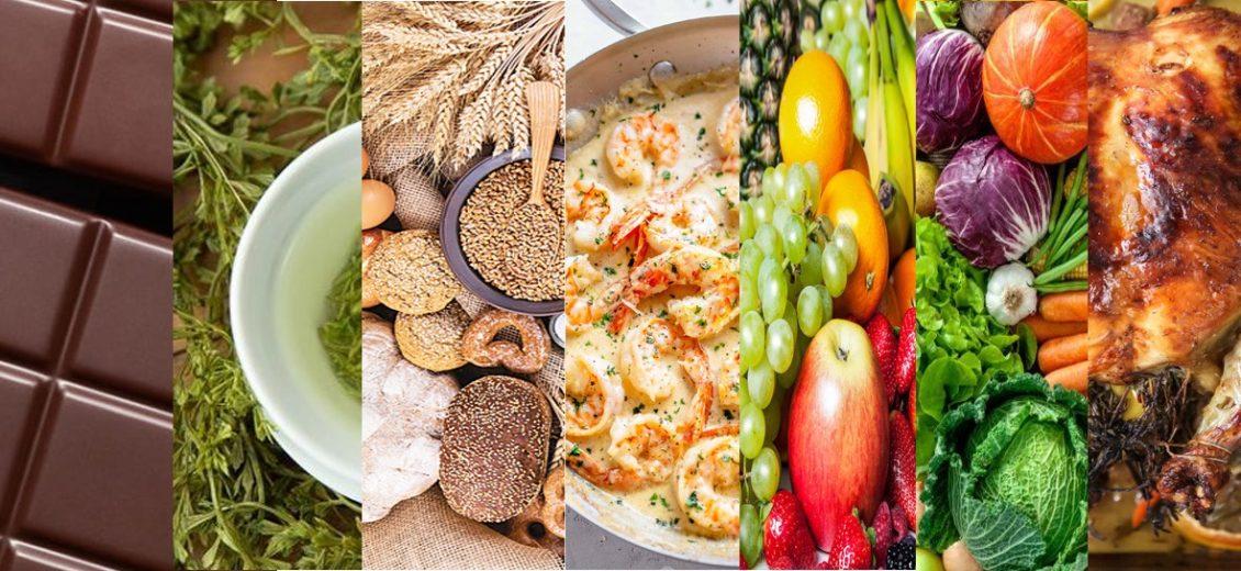 أغذية تجعلك سعيدًا