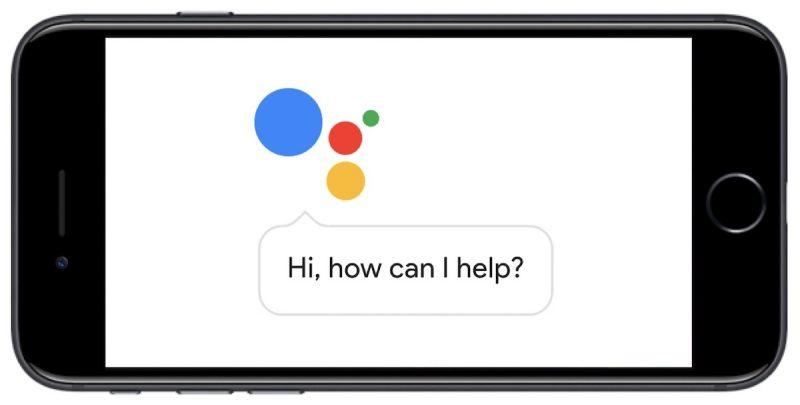 تحضير مساعد جوجل ليكون متعدد اللغات اللغات المتعددة