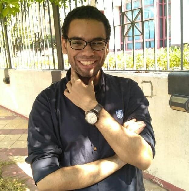 عمرو عدوي