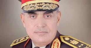 كلمة وزير الدفاع بمناسبة عيد تحرير سيناء