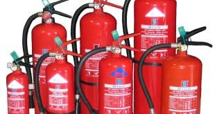 إرشادات هامة للتأكد من صلاحية مطفأة الحريق