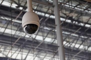 كاميرات المراقبة الداخلية Indoor Cameras