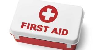 خطوات إسعاف حالات النزيف