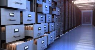 حماية وتأمين المعلومات