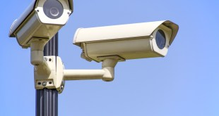 كيفيه اختيار الموقع المناسب لتركيب كاميرا المراقبة