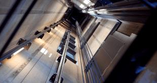 قواعد السلامة والأمان داخل المصاعد