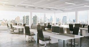 القواعد العامة للسلامة في المكاتب