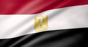 العلم المصري