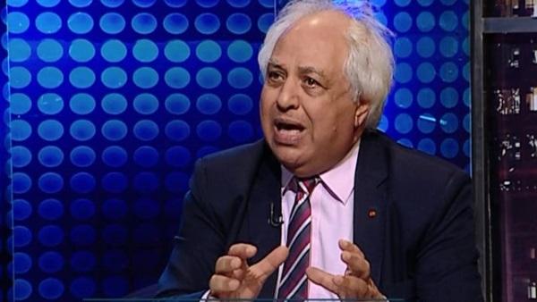 النائب سمير غطاس