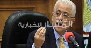 د. طارق شوقي، وزير التربية والتعليم الفنى