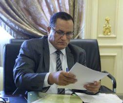 عمرو حمروش أمين اللجنة الدينية