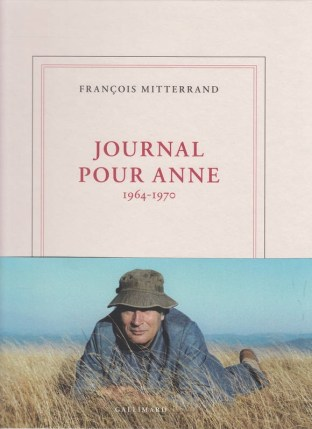 يوميات لآني، 1964-1970