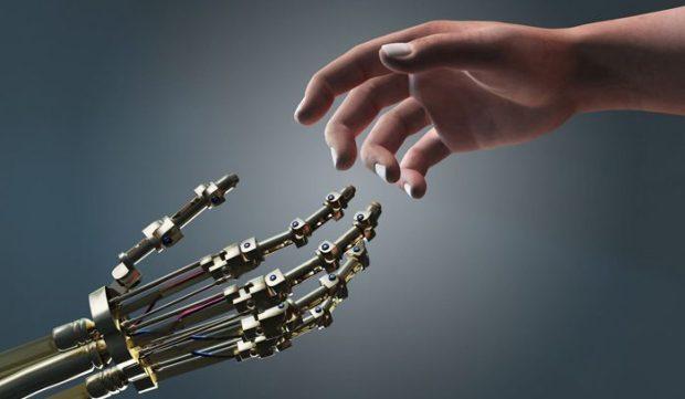 الإنسان والآلة