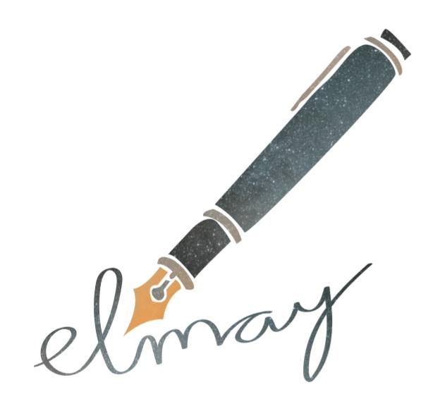 Elmay♡ Schrijver & freelance redacteur