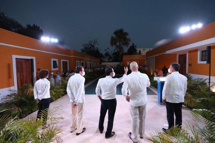 Hotel Boutique Unknown en Mérida