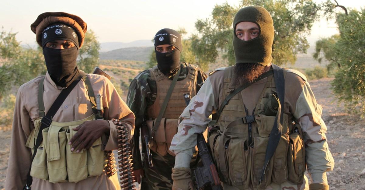 Qué es, cómo funciona y qué busca ISIS, la amenaza terrorista en Medio Oriente