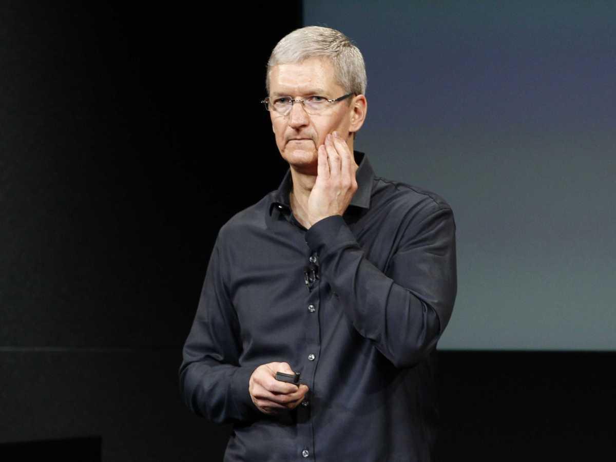 La nueva aplicación del iPhone impresionó hasta al CEO de Apple 📲