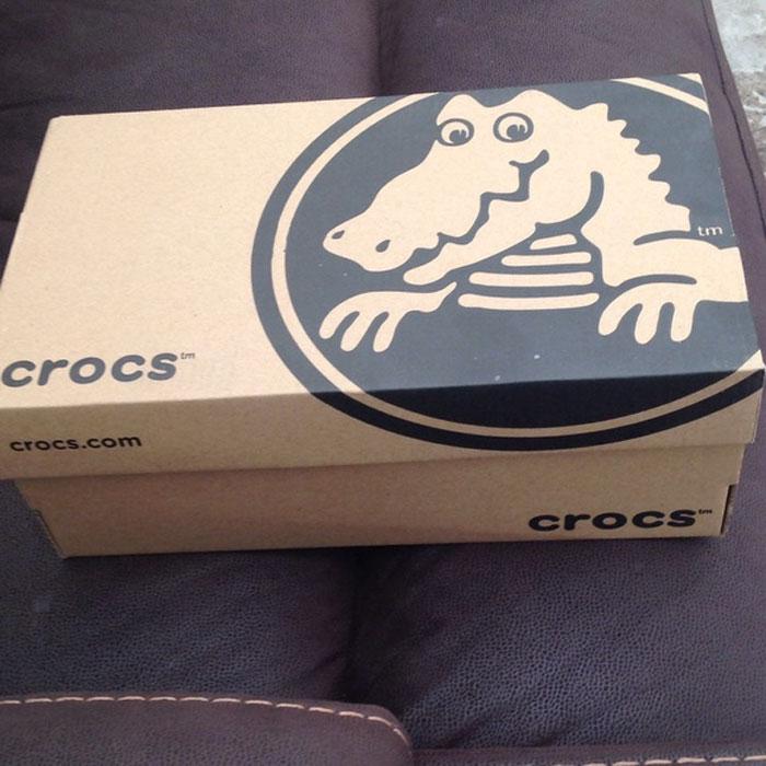 El nuevo modelo de Crocs generó polémica: ¿Lo amas o lo odias?