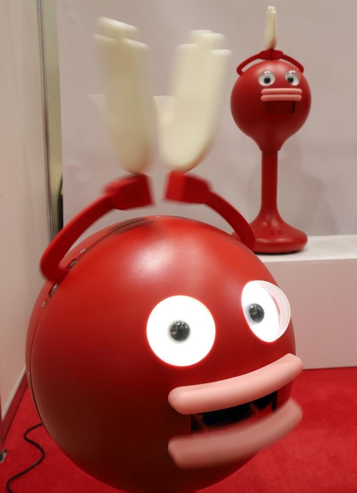 Los juguetes más populares en Japón son más raros de lo que imaginabas