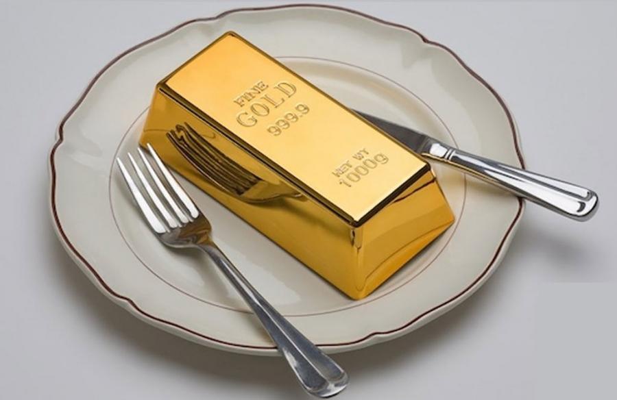 Estos son 5 de los alimentos más caros del mundo 💵