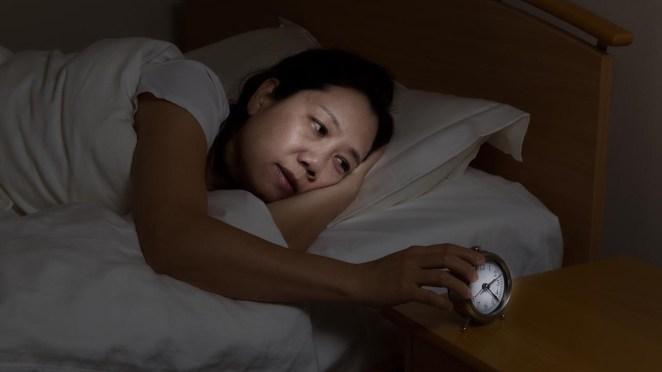Resultado de imagen para sleep trouble