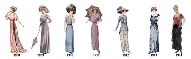 women-fashion-dress-history-timeline-13