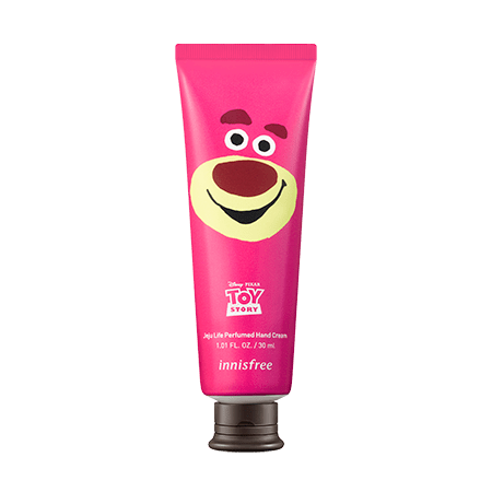 Toy Story Collection Handcream _Sunshine wildberry, , large