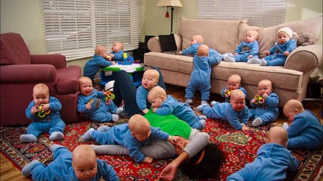 Resultado de imagen para multiple babies