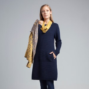 Amaia Sweater Dress Alpaca Wool