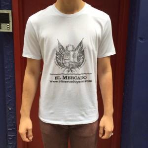 Peruvian Escudo T-Shirt