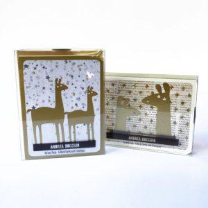llama cards