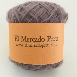Nazca Baby Alpaca Yarn Lilac Powder