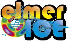 logo elmer ICE