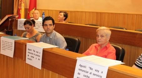 Sagredo quiere paralizar la venta de Gespa en Paterna