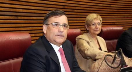 El presidente del PP de Torrent ya es diputado autonómico