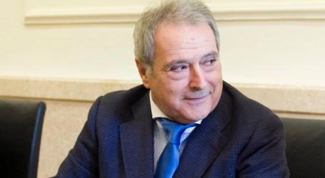 La Diputación entrega 130.000 euros a 5 localidades de L'Horta para obras públicas