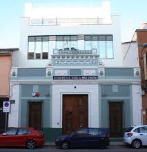 Trasladan el departamento de Urbanismo de Burjassot a otro edificio