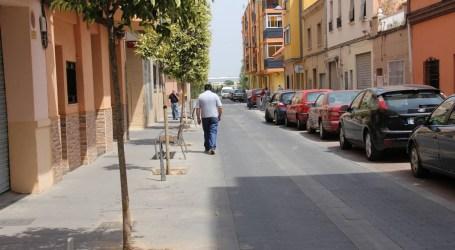 Más de 12,5 millones de euros revitalizan el barrio del Xenillet de Torrent