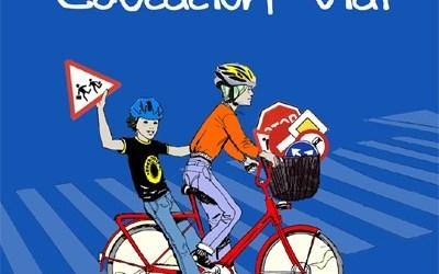 El auge de la bicicleta en Burjassot motiva una campaña de sensibilización