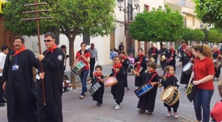 Moncada celebró el día del Tambor