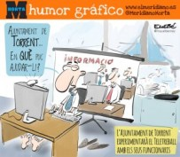 Teletrabajo Torrent