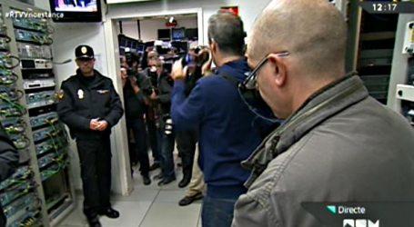 Burjassot debatirá sobre la necesidad de conservar el archivo de RTVV y RTVE
