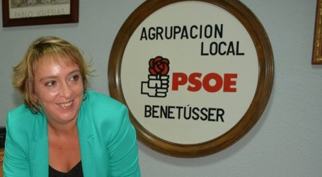 El PSPV de Benetússer denuncia irregularidades en las contrataciones del Ayuntamiento