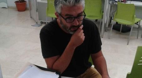 Juanma Ramón exige «una participación ciudadana real en Paterna hecha desde la base»