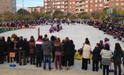 El CEIP Ciutat de Cremona d'Alaquàs es transforma en Comunitat d'Aprenentatge