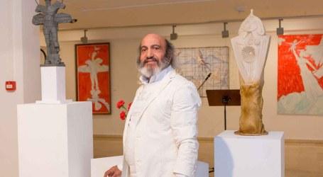 Dzhivan Myrzoyan expone en el Centro Cultural de Mislata