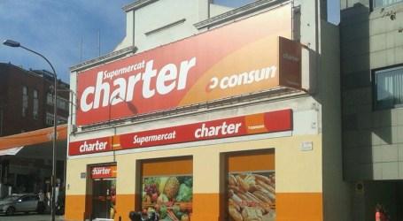 Charter, la franquicia de Consum, abre 10 nuevos supermercados en 4 meses