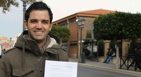Sagredo pedirá la revisión catastral del IBI si es elegido alcalde de Paterna