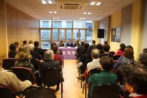 Presentación Jornadas de la Mujer_mislata